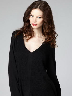 Модели Вязаных Женских Пуловеров