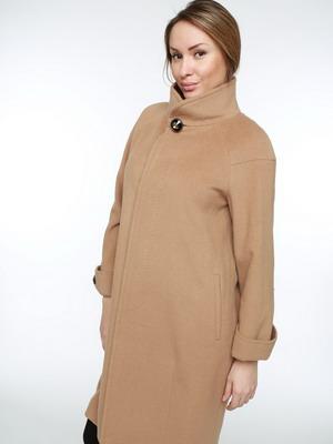Модный рукав реглан в пальто