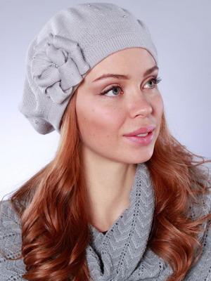 2016年最时尚的女性贝雷帽 - maomao - 我随心动