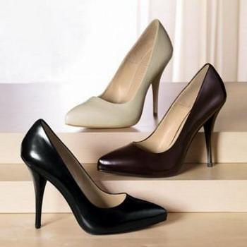 Обувь для деловой женщины  деловой стиль женской обуви f2980a1f9bc