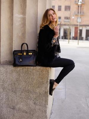 Обувь для деловой женщины: деловой стиль женской обуви