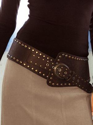 Ремень женский завязывается двусторонний ремень для джинсов