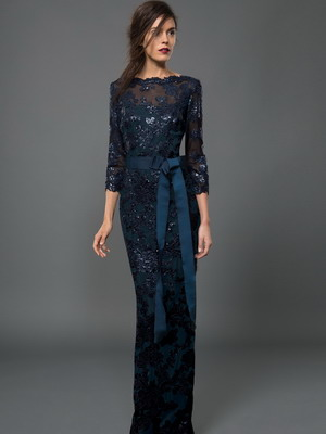 Красивое платье на мероприятие