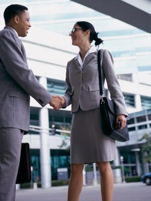 деловой этикет и бизнес онлайн