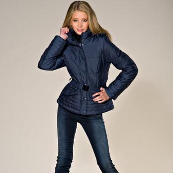 9f5f26e0df5 Осень 2019  модные куртки на синтепоне и фото женских курток для ...