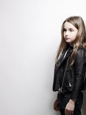 фото подростков моделей.