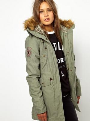 02ae498feaf Модные молодежные куртки на осень 2019 и фото подростковых курток для  девочек