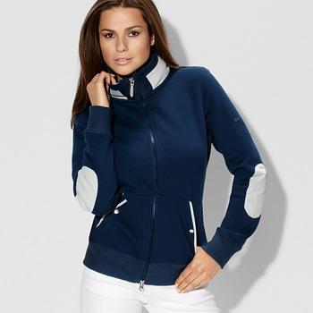 19413f8d575 Спортивные куртки на осень 2019 и фото модных женских брендовых ...