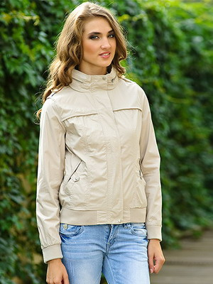 фото куртки ветровки женские