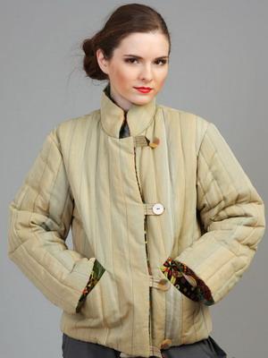e63e2ed3bc61 На фото стеганые женские куртки представлены стильными спортивными  моделями, удлиненными и укороченными фасоны