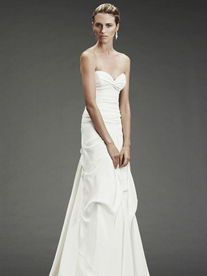 Свадебные платья в стилях 20-х, 30-х, 40-х, 50-х, 60-х, 70-х годов и их фото