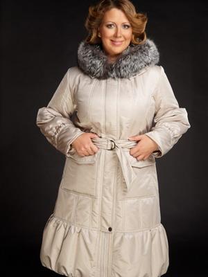 ... в зимнее холодное утро и теплый весенний солнечный день женщине всегда  хочется оставаться привлекательной, модной, стильной. Верхняя одежда для  полных ... 0a3b262d455