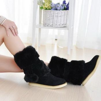 1f5400bc5 Какую женскую обувь выбрать на зиму?