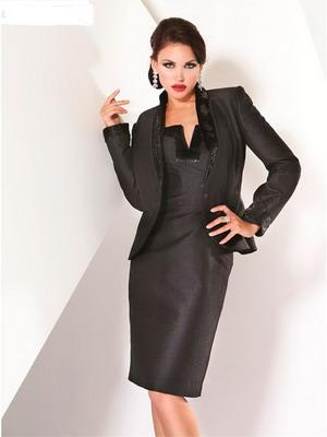 Классический костюм женский 2015