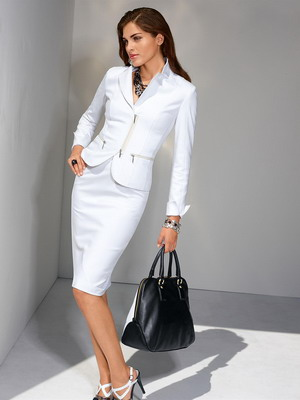 Юна-стиль блузка женская 1150.
