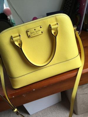 f33b8a5e19ea Еще одним, пока еще не очень популярным американским брендом сумок является  Kate Spade. Продажи изделий этого бренда в отечественных магазинах сложно  ...
