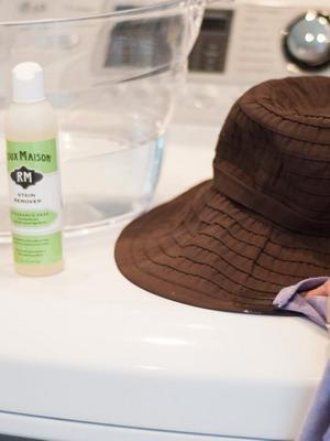 Чем почистить фетровую шляпу в домашних условиях 76