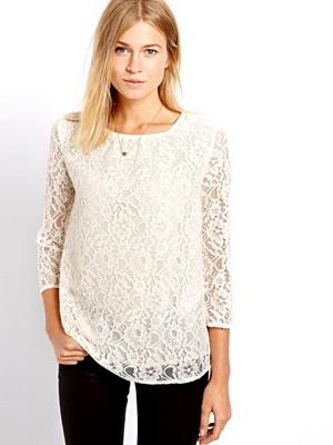 Блузка под юбку: варианты красивых сочетаний