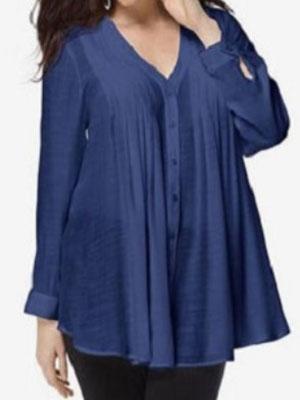 307aa762f19 Модные вечерние блузки для женщин  фото нарядных вариантов