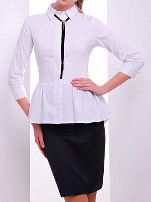 d674f989dea Красивые модные блузки для девочек