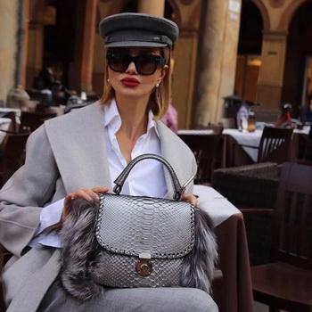 Модные сумки 2020-2021 года, фото, новинки, модные женские сумки | 350x350